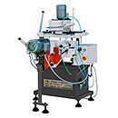 Lock-Hole Processing Machine