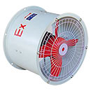 Industrial Explosion Proof Exhaust Axial Fan