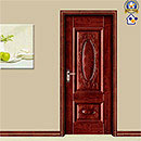 Exterior Home Door