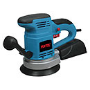 Electric Rotary and Orbital Sander