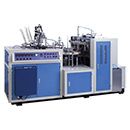 Disposable Paper Bowl Forming Machine