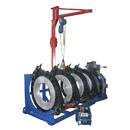 Plastic Pipeline Welding Machine
