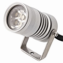 3W 12V Outdoor LED Spotlight