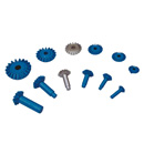 Electric Machine & Hardware Fittings