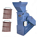 Sealed Wet Sample Crusher