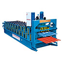 Steel Cold Bending Forming Machine
