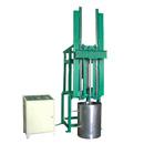 Foam Vertical Foaming Machine