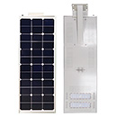 Solar Smart Street Light