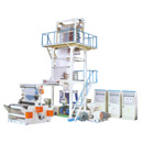 H/LDPE Film Extrusion Machine