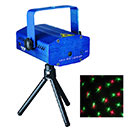 4 Gobo Mini Laser Light