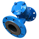 Casting Iron/Ductle Iron Y Strainer