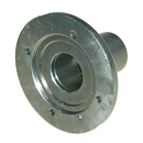 Forged Machine Part /Alloy Steel
