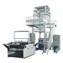 Express Bag Film Blowing Machine