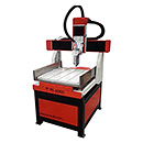 6060 Metal Carving CNC Router Machine