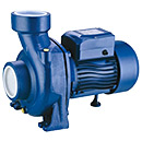 Big Flow Centrifugal Clean Water Pump