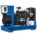 8kw 10kVA Quanchai Open Diesel Generator Set