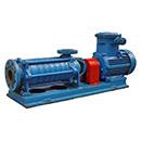 Multistage Pump (LPG)