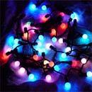 Full Color Christmas LED Light