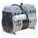 Hokaido Oil Free Air Compressor