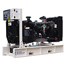 400kVA Diesel Genset of Open Type