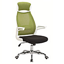 Modern Executive Office Mesh Chair