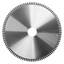 Diamond Tct Blades for Cutting Aluminum