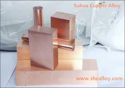Nickel Cobalt Beryllium Copper