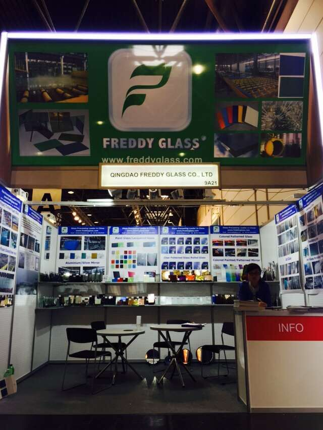 Gremany Exhibition