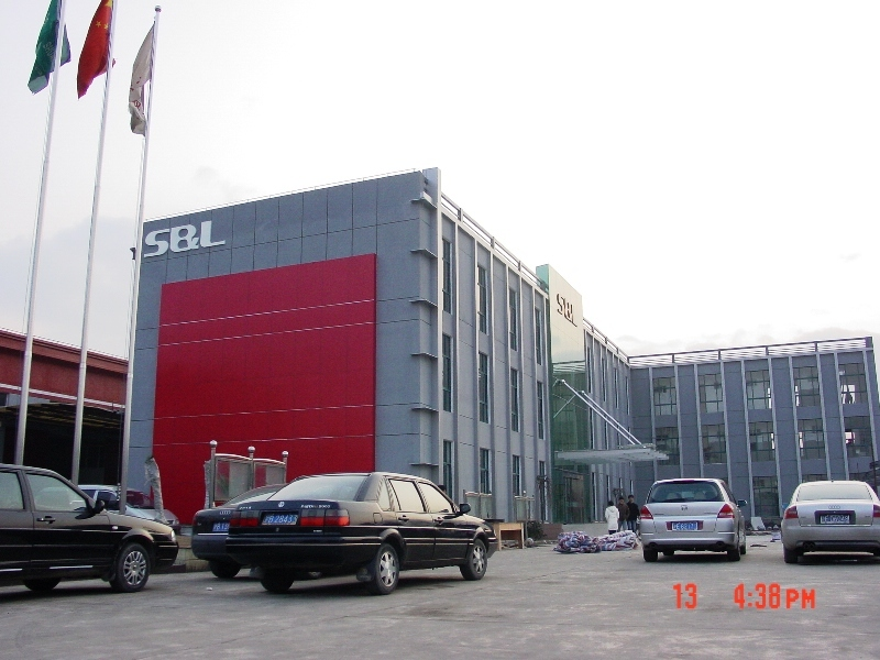 2. Office Building