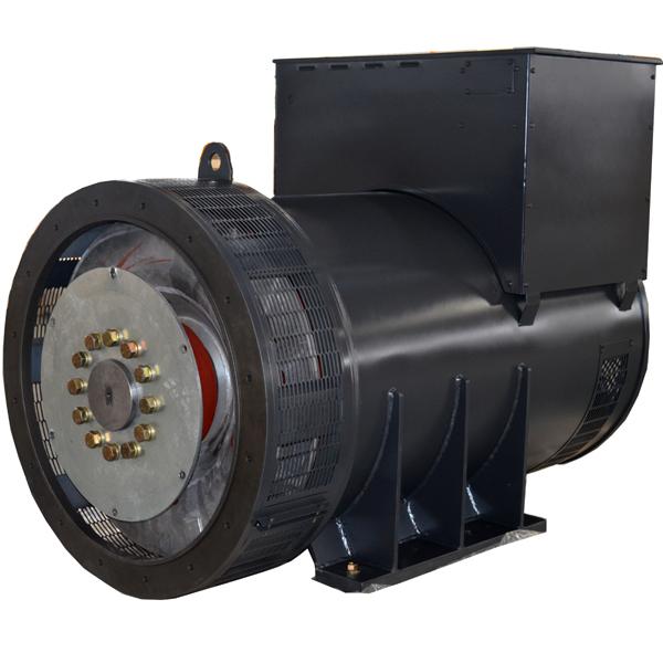 AC Brushless Self-exciting Sychronous three-phase Alternator