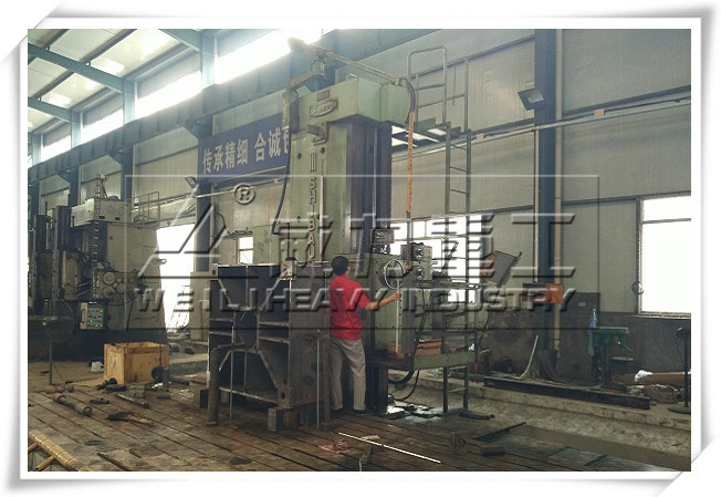 Japan CNC Floor Boring Machine