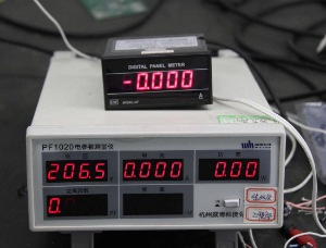 Electrical Measurement Instrument