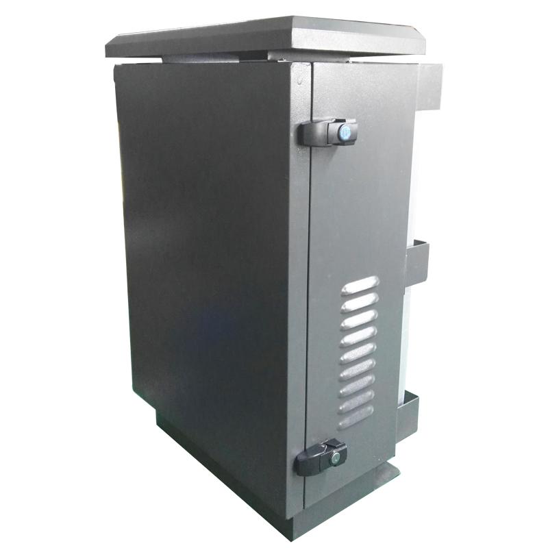 waterproof IP Remote control Power adjustable DSP (Digital Signal Processing) Prison jammer