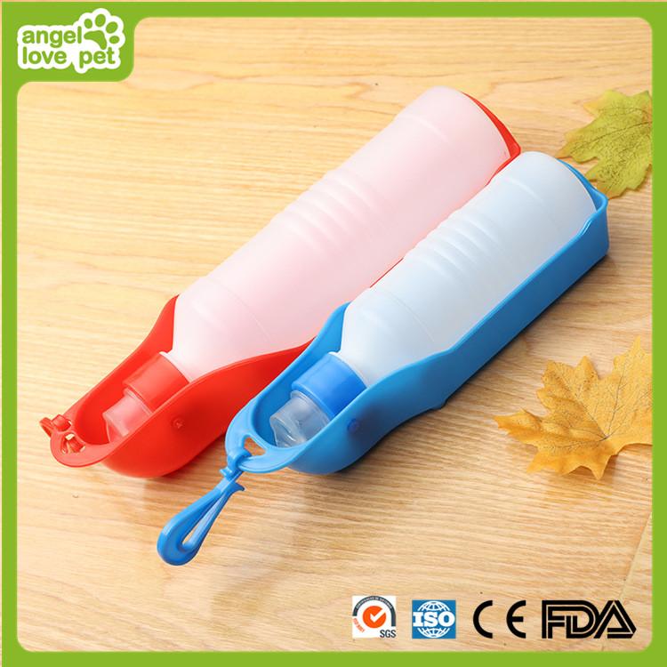 Portable Dog Drinking Water Bottle (HN-PB807)