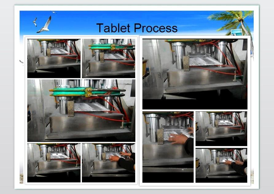 Tablet Machine 2