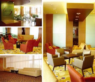 Novotel Hotel ,Singapore_