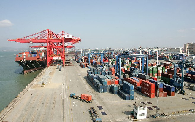 a number of exports to Turkey RSCI (CKF-a) backstop orders completed on time, arrived in Shanghai po