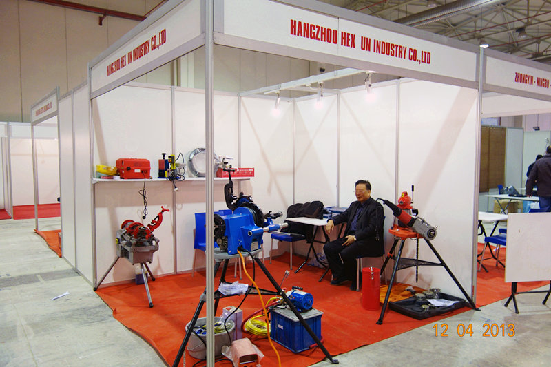 Turkey Build Istanbul 2013
