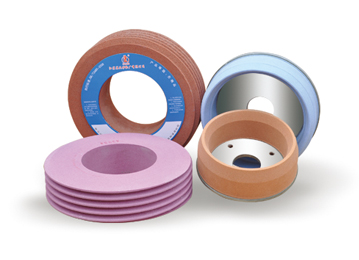 grinding wheel for gears