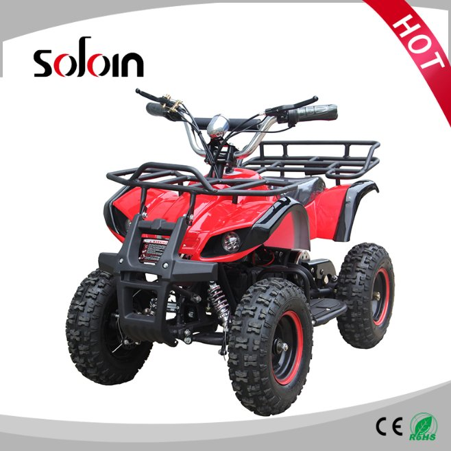 Mini 500w/800w/1000w electric quad bike/ATV for kids