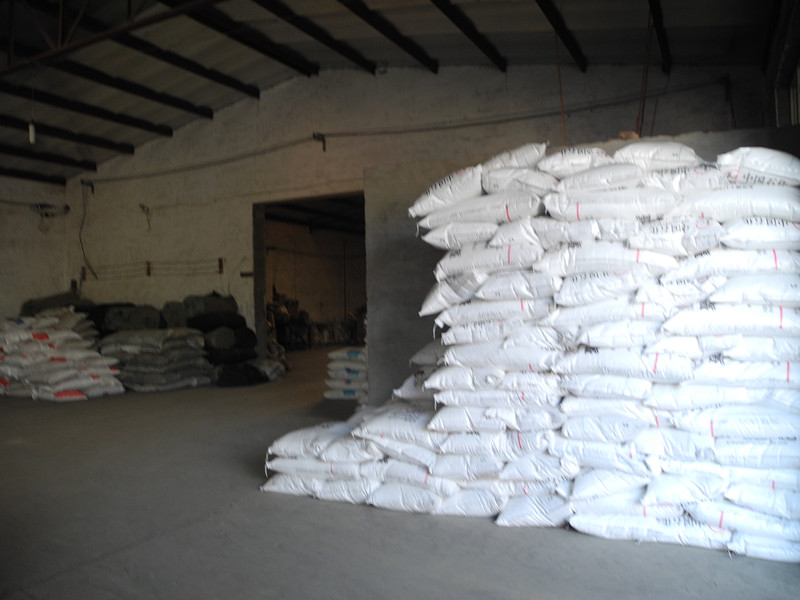 Our materials - HDPE materials