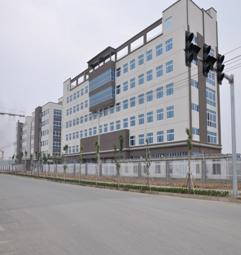 Graciano Factory Information