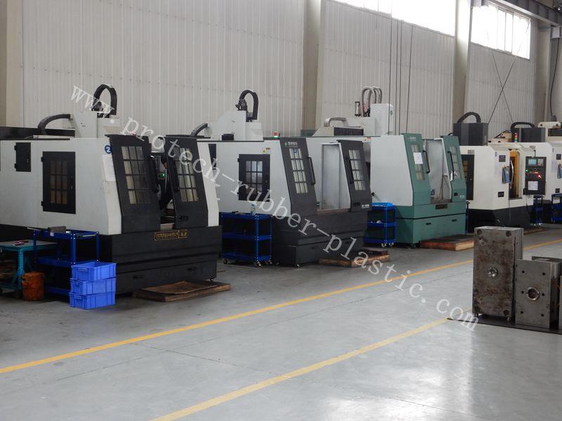 Qingdao Protech Tooling Making