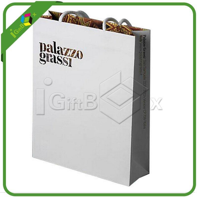 Paper Bags / Gift Bags / Kraft Paper Bags