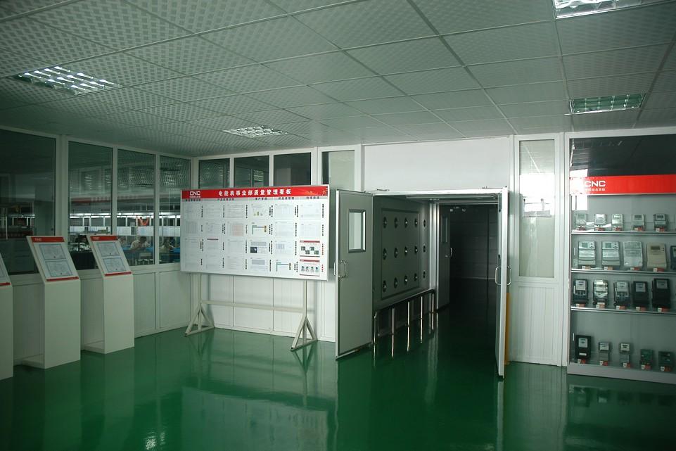 The Workshop of Watt-Our Meter 1