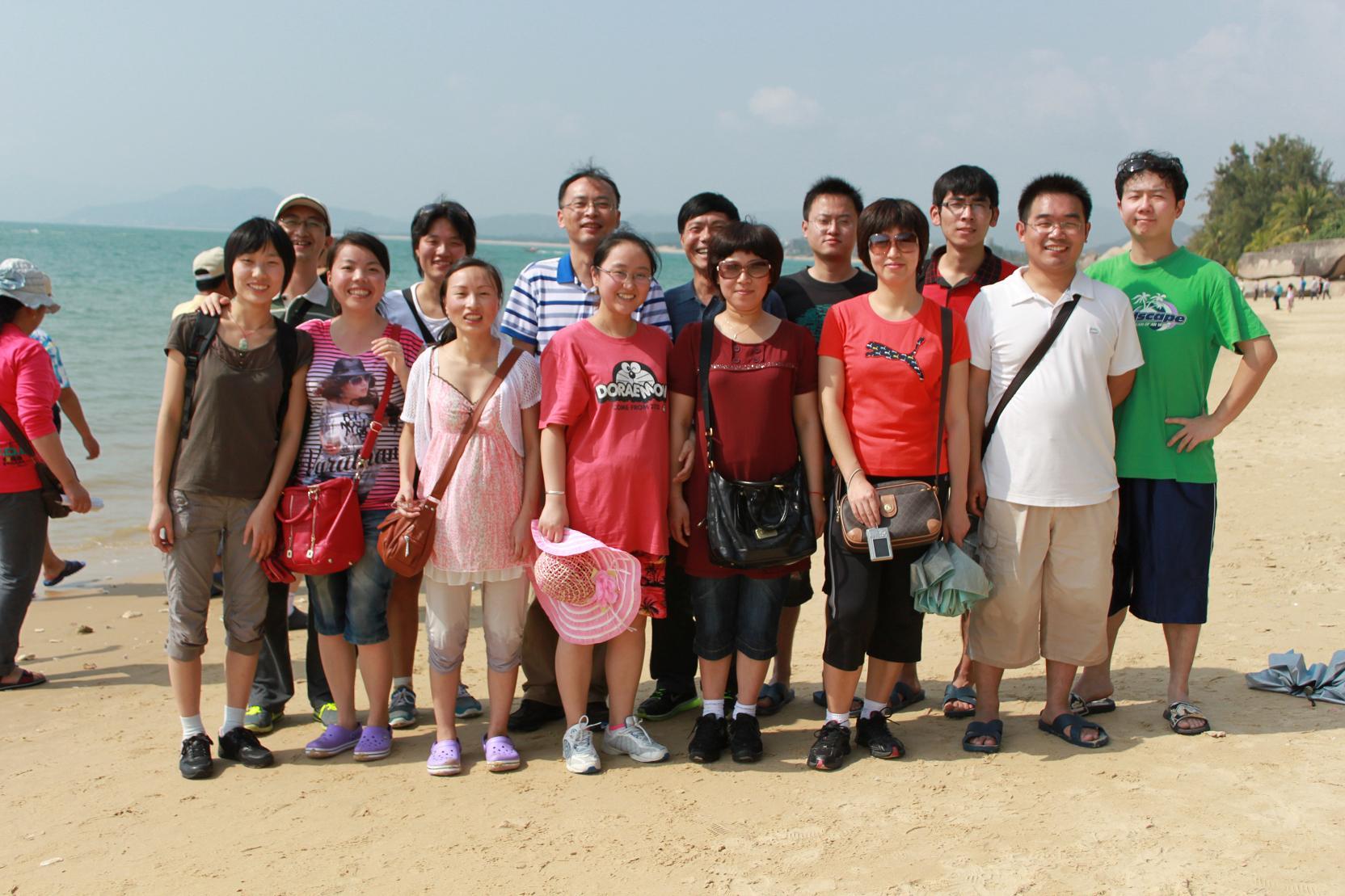 Hainan Tour
