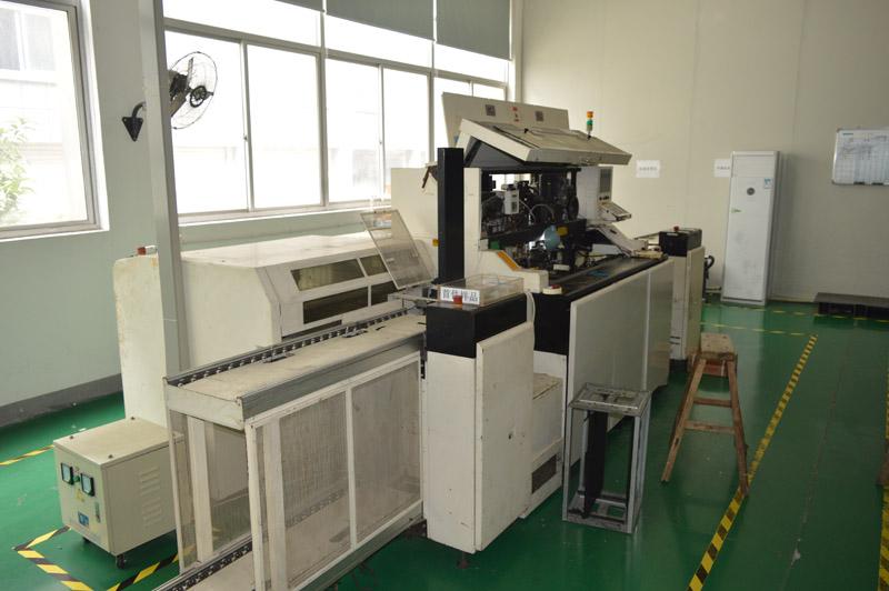 Machinery and equipment-3