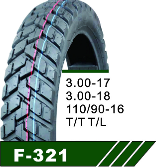 Off road pattern 3.00-17 3.00-18