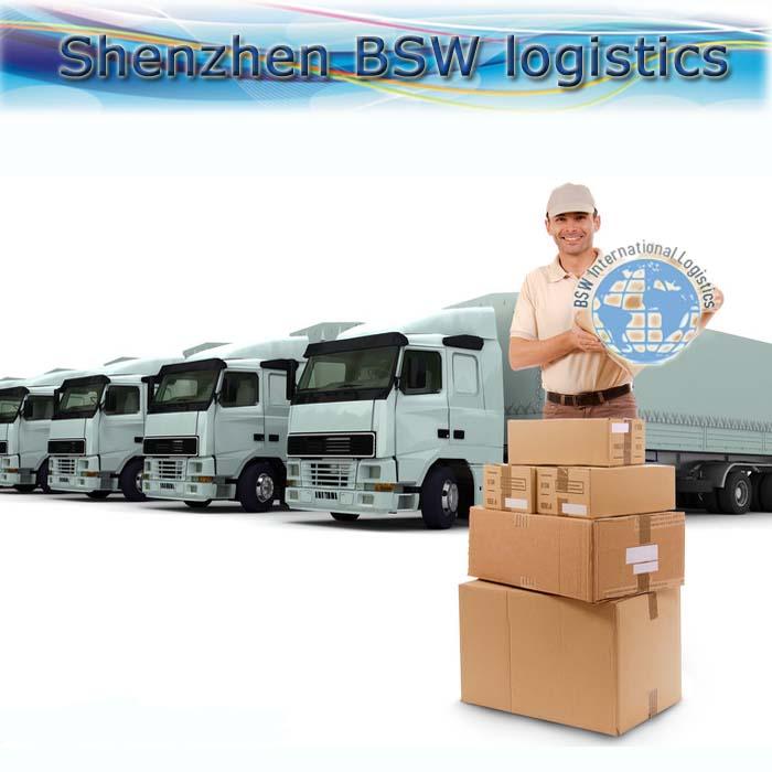 Trucking/Picking up service ( Logistics service)