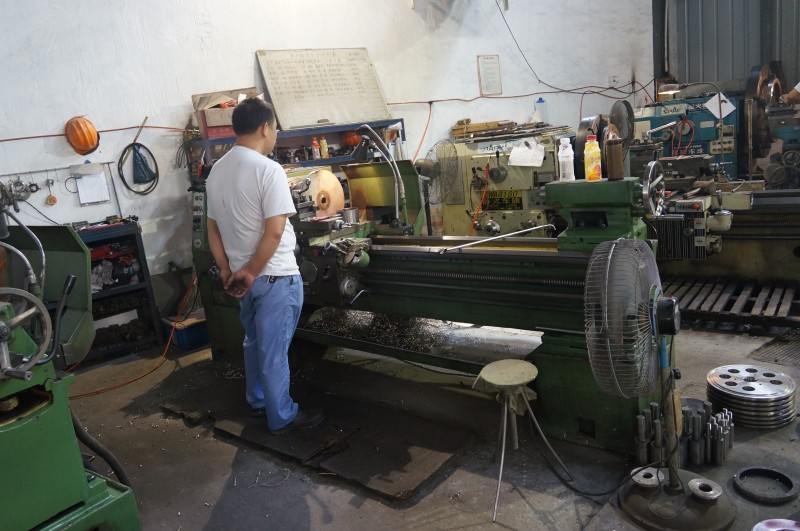 Normal Lathe